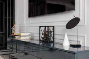 Венера / Venera. Дизайн интерьера квартиры в Киеве. Дизайнер интерьера Юлия Байдык. Студия дизайна интерьера Alta Idea Design Studio, Киев _ 19