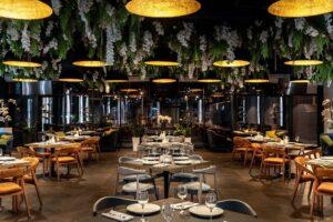 Shef Terrace. Дизайн интерьера террасы ресторана в Киеве. Студия дизайна интерьера Alta Idea Interior Design, Киев 15
