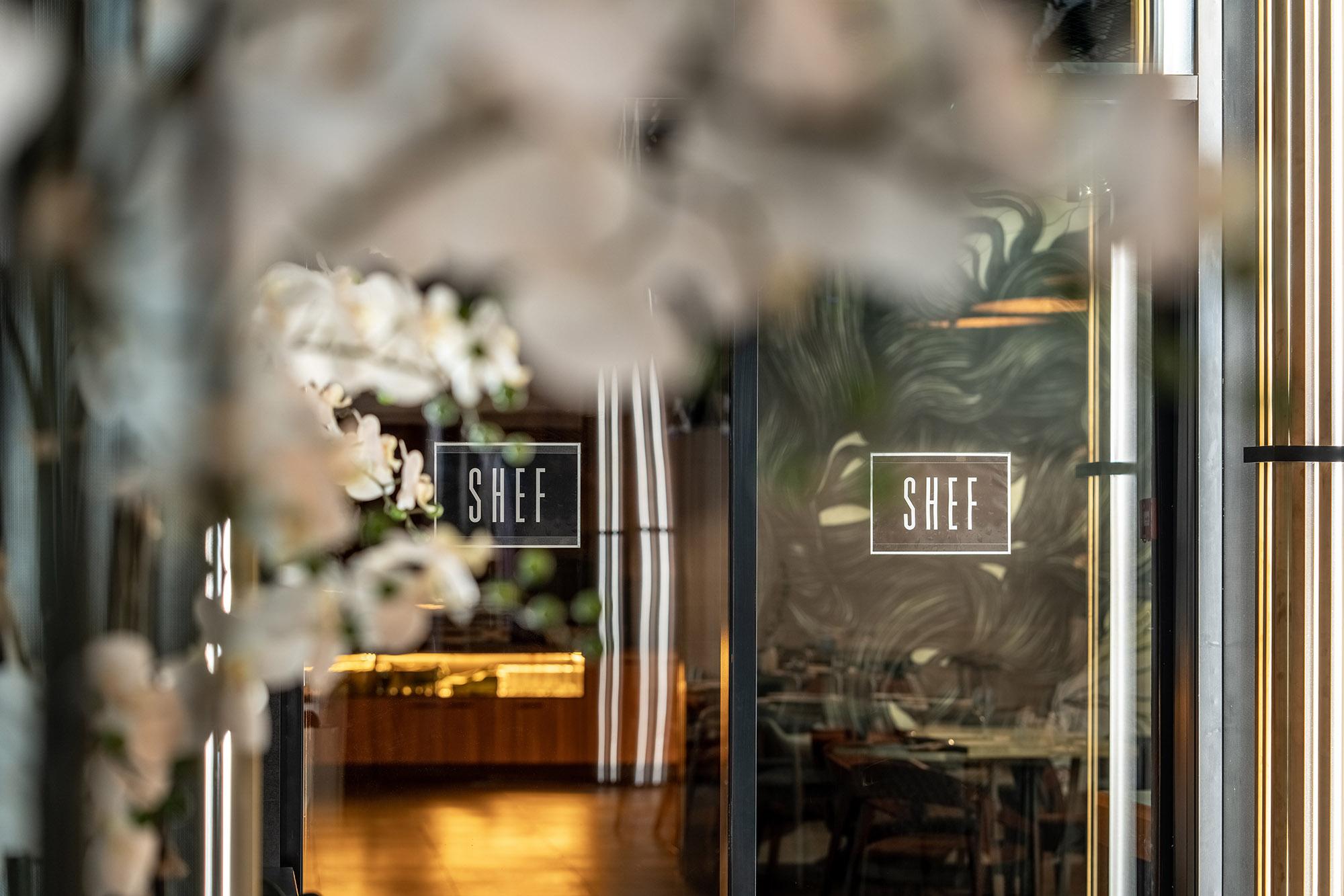 Shef Terrace. Дизайн интерьера террасы ресторана в Киеве. Студия дизайна интерьера Alta Idea Interior Design, Киев 17