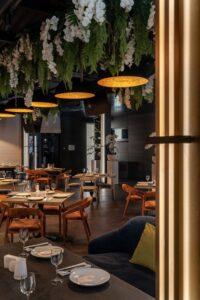Shef Terrace. Дизайн интерьера террасы ресторана в Киеве. Студия дизайна интерьера Alta Idea Interior Design, Киев 9