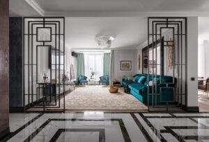 Дизайн интерьера Киев